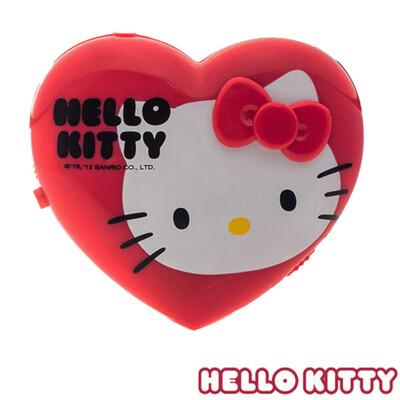 hello kitty電子式愛心暖手寶 kt-q02 (8折)