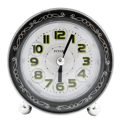 FUTABA和弦音樂靜音貪睡鬧鐘 W-971 (9.1折)