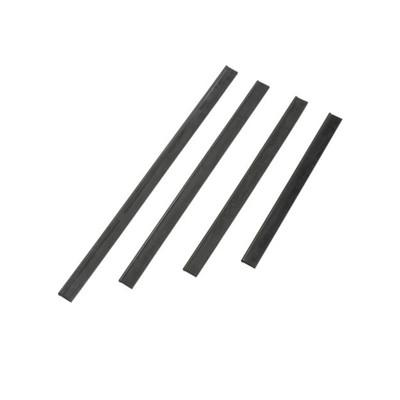 【巧巧】不鏽鋼玻璃刮刀 替換膠條30cm (7.8折)