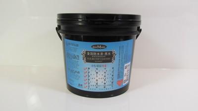 全效防水漆-亮光Clear Top Coating-Glossy-4kg (4.1折)