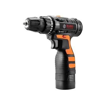 衝擊鑽手電鑽16.8V電動螺絲刀家用手槍鑽充電式電轉鋰電沖擊小手鑽LX - 全新16.8V雙速2電1 (6.3折)