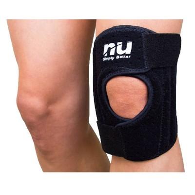 恩悠肢體裝具 (未滅菌)【恩悠數位】NU 鈦鍺能量可調式護膝 Plus (6.9折)