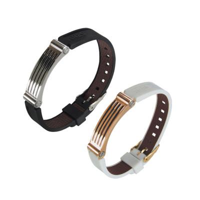 【恩悠數位】NU 鈦鍺能量精品 Ares 鈦鍺能量手環 (7.4折)