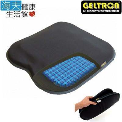 【海夫健康生活館】日本原裝 Geltron Breeze 凝膠靠墊 舒壓靠墊 (GTC-B) (7.3折)