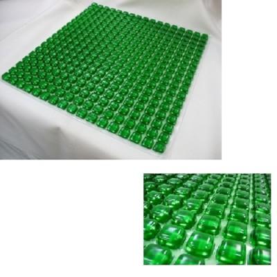 【WELL LANDS 關愛天使 海夫】綠晶矽膠高級坐墊 (7.2折)