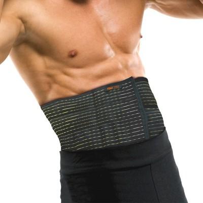 【恩悠數位】NU 鈦鍺能量 輕便型護腰 (7折)