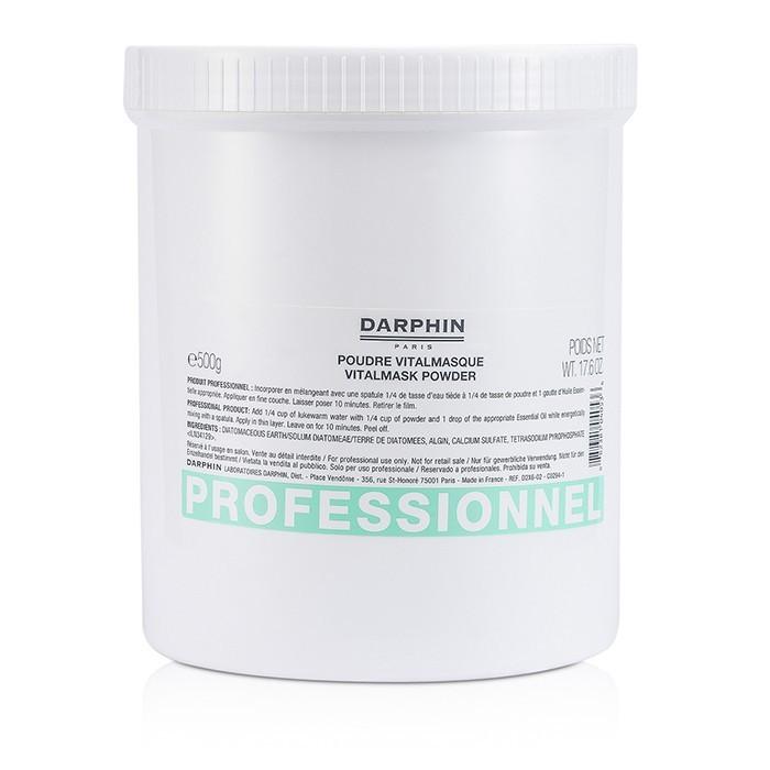 sw darphin 朵法-37活化滋潤面膜粉 500g -.