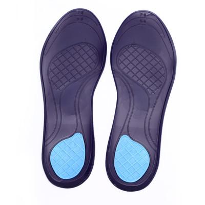【吉斯邁】健步凝膠鞋墊(男/女款) (6.9折)