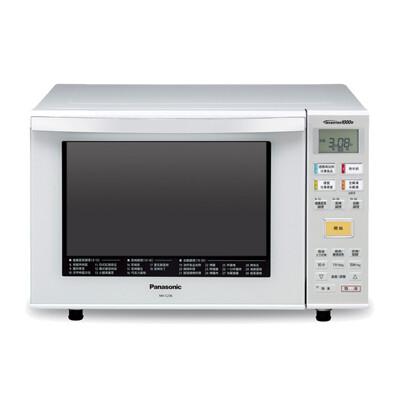 國際牌panasonic23l烘燒烤微電腦微波爐 nn-c236 (8.5折)