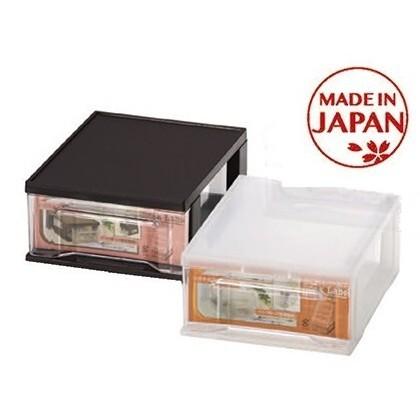 日本進口桌上型抽屜盒 桌上收納盒 (453)
