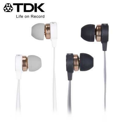 TDK 防水夜光入耳式耳機 SP500 (6.6折)