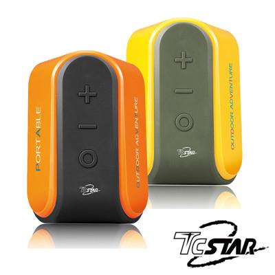 T.C.STAR 防水IPX5藍牙揚聲器 / TCS1030 (5.9折)