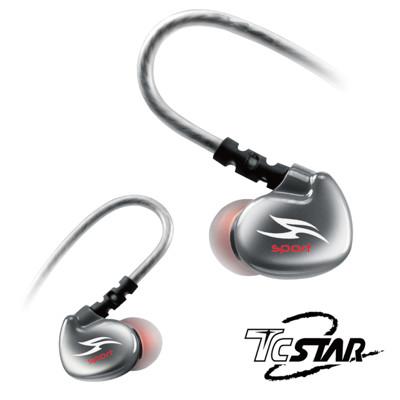 T.C.STAR 運動藍芽耳機 TCE8000 (7.8折)