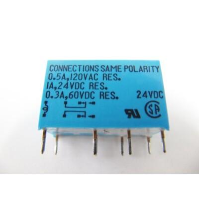 TAKAMISAWA日製 24V 信號 繼電器 RY24W-K (4.3折)