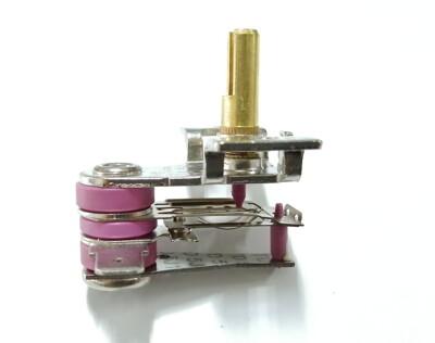 烤箱 調溫開關 機械式 (翅膀形) 溫控開關 15a 125v/250v (9.7折)