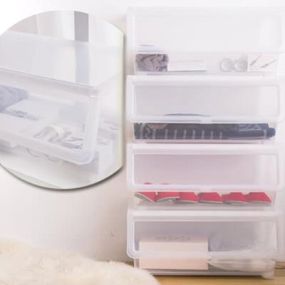 聯府 58公升 上掀式可堆疊 LF609 大號收納箱 掀蓋式 整理箱 直立收納櫃 收納籃 (6.8折)