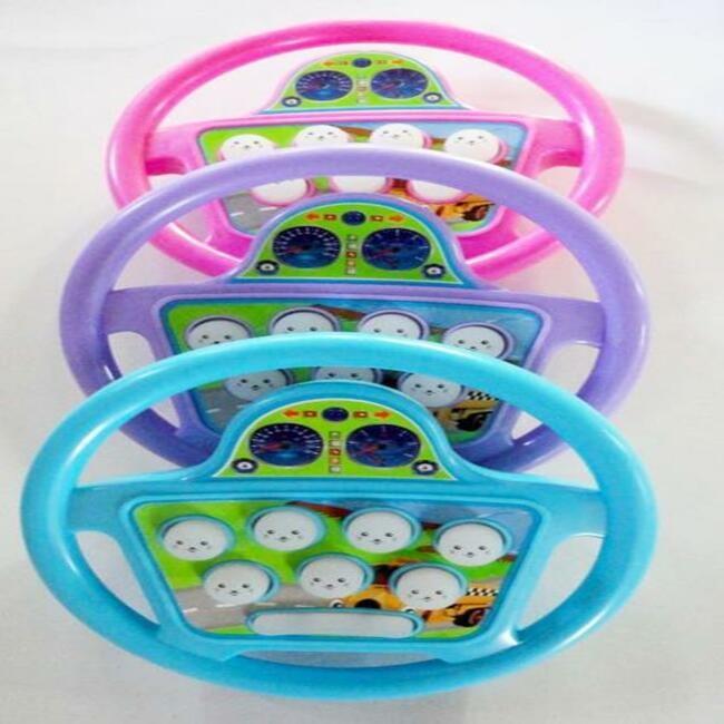 小型遊戲機 迷你打地鼠 手握方向盤 新款 共63關 打地鼠 療傷系玩具 掌上型電玩 可調靜音