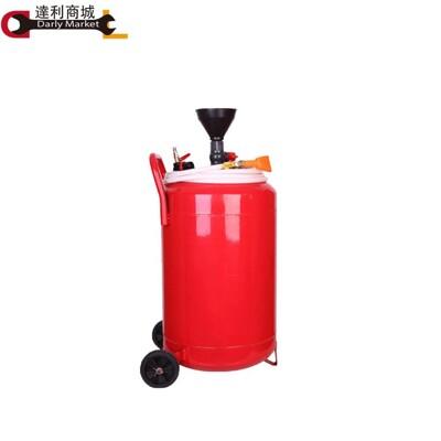 304鐵桶泡沫機 洗車專用 加厚不鏽鋼 泡沫清洗機 80l 泡沫桶 洗車機 (6.1折)