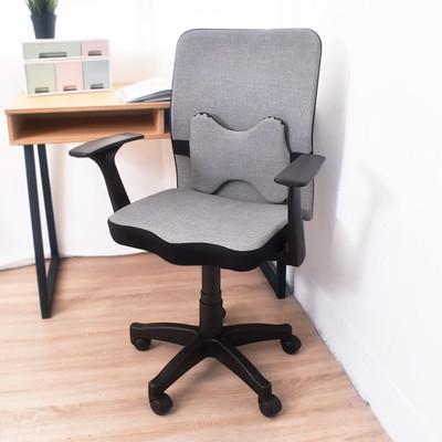 凱堡 貓抓皮 舒適款電腦椅辦公椅【A11223】 (4.5折)