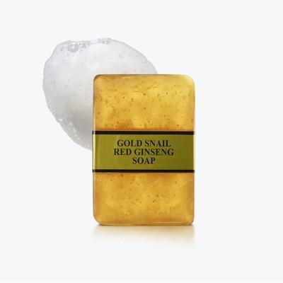 【東勝】韓國 GOLD ENERGY黃金美容皂 (5.3折)