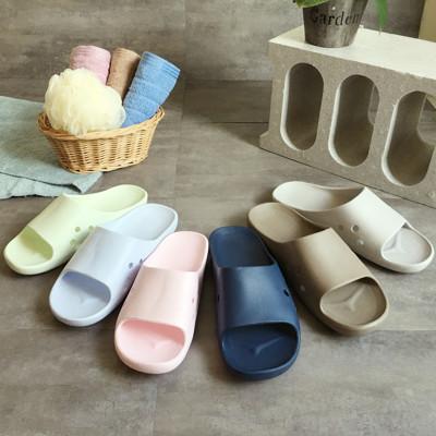 沐光系列-一體成型輕巧室內拖鞋 (5折)