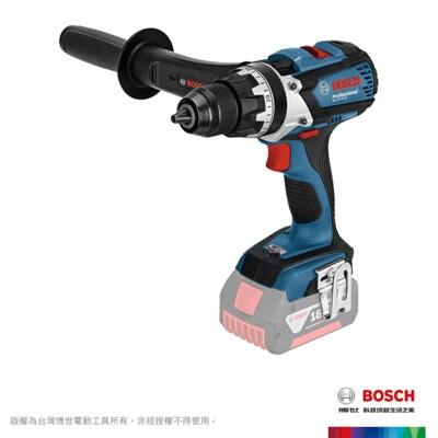 【BOSCH 博世】18V 鋰電無碳刷電鑽/起子機_空機(GSR 18 VE-EC) (9折)