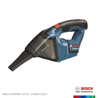 【BOSCH】10.8V 鋰電吸塵器套裝組(GAS 10.8 V-Li KIT) (7.2折)