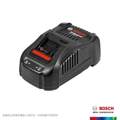 【BOSCH 博世】14.4/18V 鋰電快速充電器(GAL 1880 CV) (8.8折)