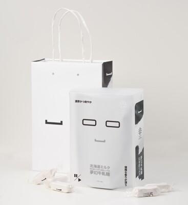櫻桃爺爺北海道杏仁牛軋糖夢幻盒 150g/1盒 (7.3折)