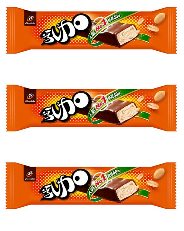 77乳加巧克力(24條/盒)