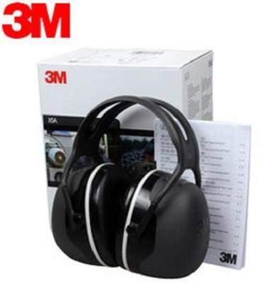 3M PELTOR (標準式) X5A 防音耳罩 1付 (9.1折)
