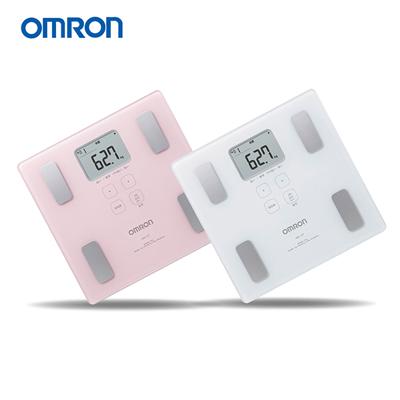 【康諾健康生活】歐姆龍OMRON 體重體脂計HBF-217 (6.9折)