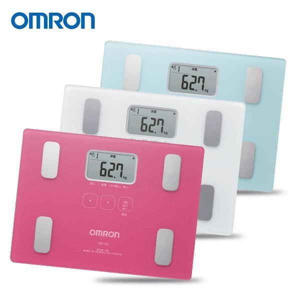 歐姆龍omron體重體脂計 hbf-216