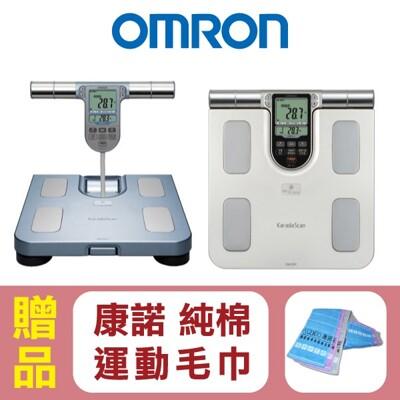 【歐姆龍OMRON】 體重體脂計 HBF-371,贈:純棉運動毛巾x1 (7折)