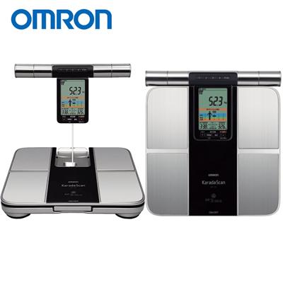 【歐姆龍OMRON】 體重體脂計 HBF-701 (6.2折)