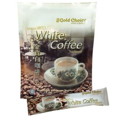 馬來西亞 金寶白咖啡(特濃) (6.6折)