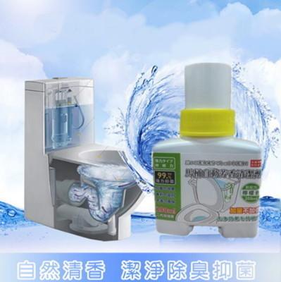 沖水寶 二代加強版馬桶自動清潔劑(200ml/瓶) (3.3折)