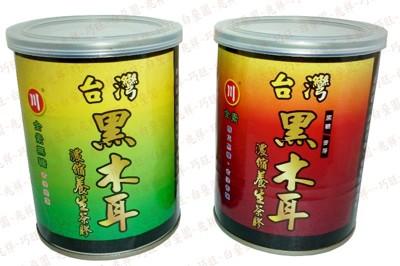 台灣黑木耳濃縮養生茶膠 (無糖、黑糖/麥芽口味) (任選組) (1.7折)