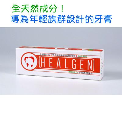 HEALGEN膠原蛋白牙周護理牙膏 100g (7折)