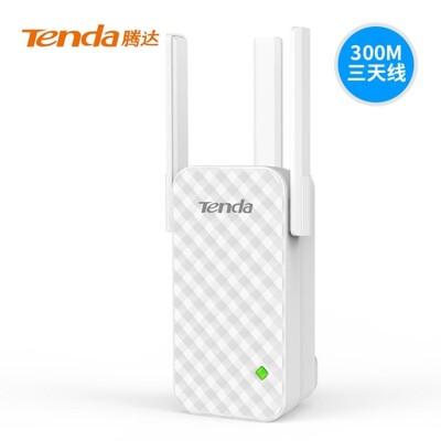 騰達信號放大器wifi增強器a12擴大器wife加強路由器大功率網絡放大器家用無線手機便攜式 (4.9折)