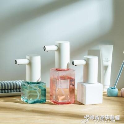 Lebath樂泡自動感應泡沫洗手液機智慧皂液器洗手液瓶家用兒童抑菌 (5.8折)