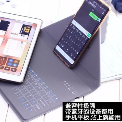 全包M6華為M5平板鍵盤保護套10.8英寸Pro10.1皮套8.4寸高能版M3青春版8 雙11 (7.5折)