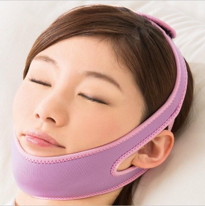 24h快速出貨日本防止張嘴口呼吸防打呼嚕閉嘴睡覺神器兒童成人 防止張嘴發出聲音 閉嘴睡覺神器 閉