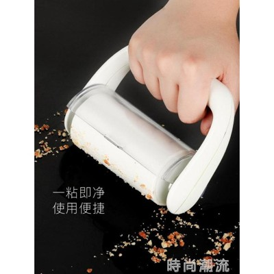 黏毛器滾筒可撕式黏毛沾毛神器衣服滾毛器氈去吸除毛器黏毛滾刷紙 (4.5折)