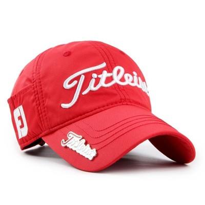 ~高爾夫球帽子男titleist高爾夫帽子男女通用鴨舌帽golf帽送馬克 (6折)