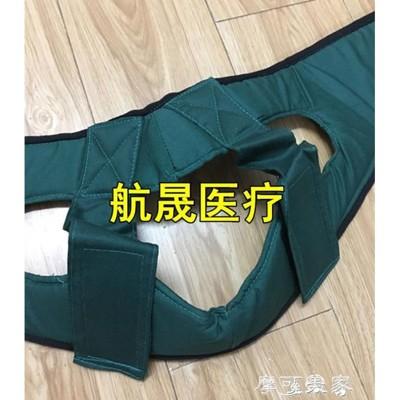 牽引器 加強型頸椎牽引帶牽引架 棉布頸椎牽引器 純棉布吊帶牽引頭套 (3.2折)