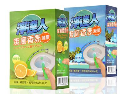 淨達人-清潔廁所清香凍 (4.7折)