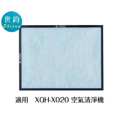 正負零 XQC-X020 空氣清淨機專用 四合一濾網 公司貨 (8.1折)
