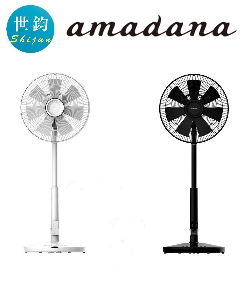 amadana NF-327T 14吋 香氛風扇 電風扇 薰香 節能 靜音 自然風 群光公司貨