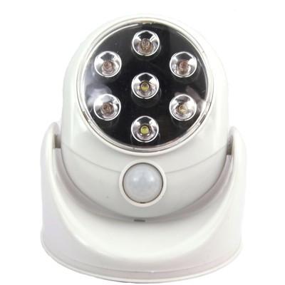 【易麗特】感應式無線LED照明燈/壁燈 (3.7折)